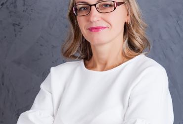 Громова Елена Витальевна