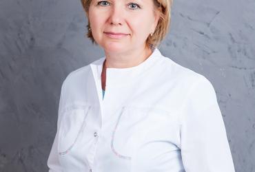 Зенина Светлана Николаевна