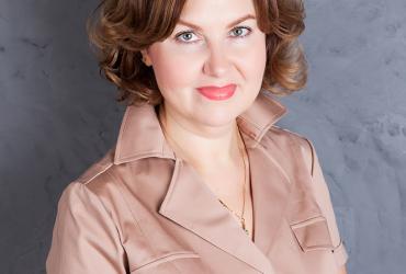 Коробейникова Ирина Борисовна