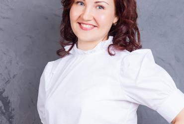 Симонова Яна Сергеевна