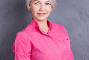 Ананьева Инна Владимировна