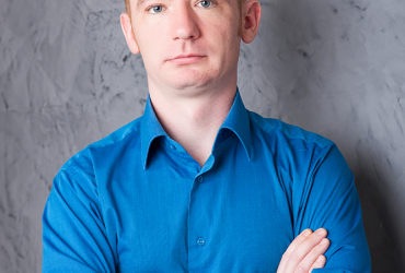Алексеев Вячеслав Игоревич
