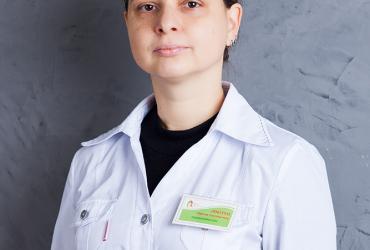Лобурец Ирина Евгеньевна