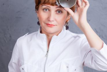 Сазонова Елена Анатольевна
