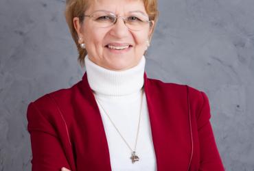 Савина Ирина Юрьевна