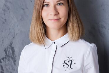 Панченко Алина